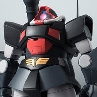 ROBOT魂 プロトタイプ・ドム ver. A.N.I.M.E.