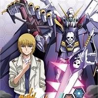 ガンダムビルドファイターズトライ DVD 8