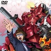 ガンダムビルドファイターズトライ DVD 5