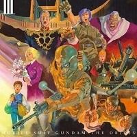 機動戦士ガンダム THE ORIGIN III Blu-ray Disc Collector's Edition