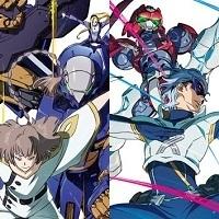 ガンダム Gのレコンギスタ DVD 3,4