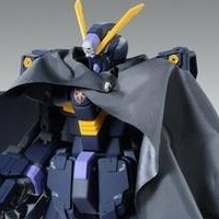 MG クロスボーンガンダムX2 Ver.Ka