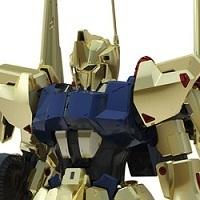 MG 百式Ver2.0