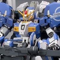 METAL ROBOT魂 Ex-Sガンダム