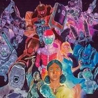 機動戦士ガンダム THE ORIGIN IV Blu-ray Disc Collector's Edition