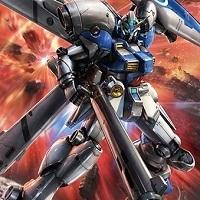 RE/100 ガンダム試作4号機 ガーベラ