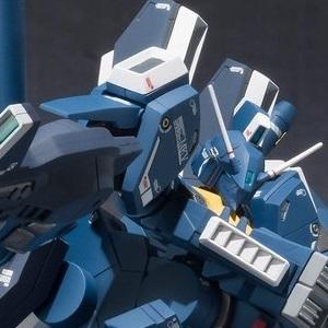 ROBOT魂 ガンダムMk-V マーキングプラス Ver.